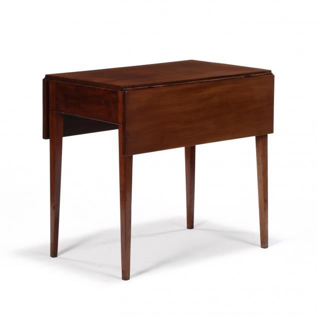 southern-mahogany-pembroke-table