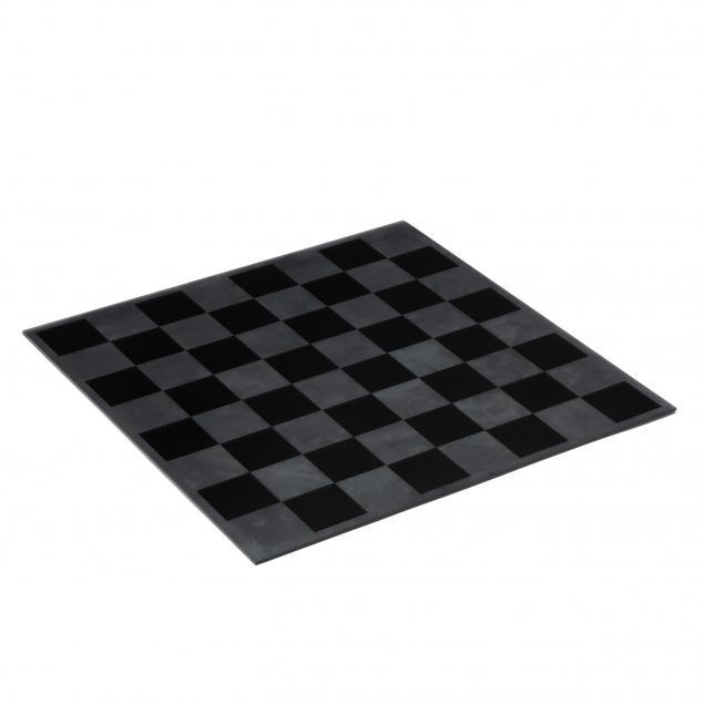 mirrored-glass-chessboard