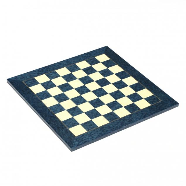spanish-chess-board