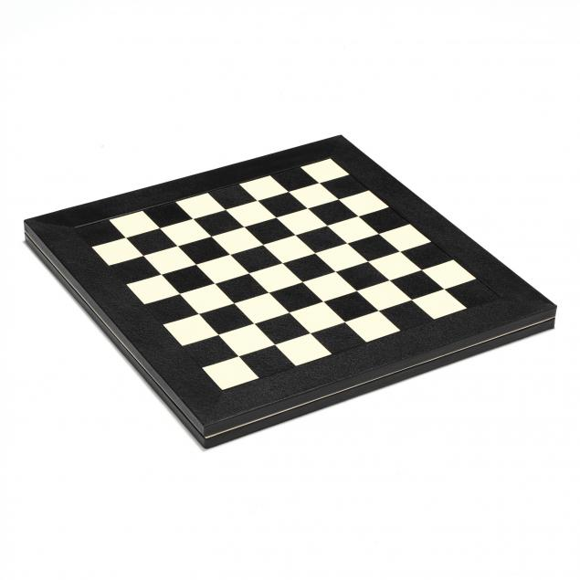 leather-covered-chessboard