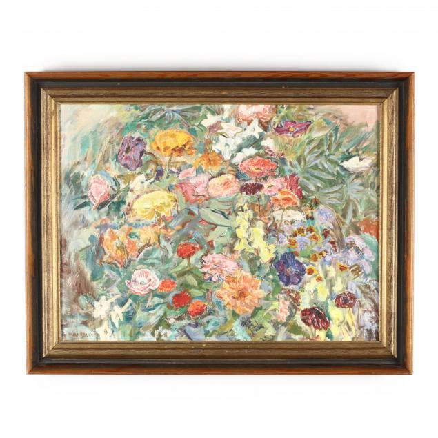 sarah-blakeslee-nc-1912-2005-still-life-of-flowers