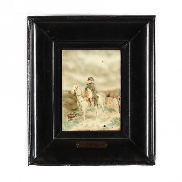 an-equestrian-portrait-of-napoleon-after-meissonier