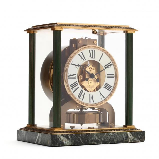 le-coultre-a-fine-bronze-and-marble-atmos-clock