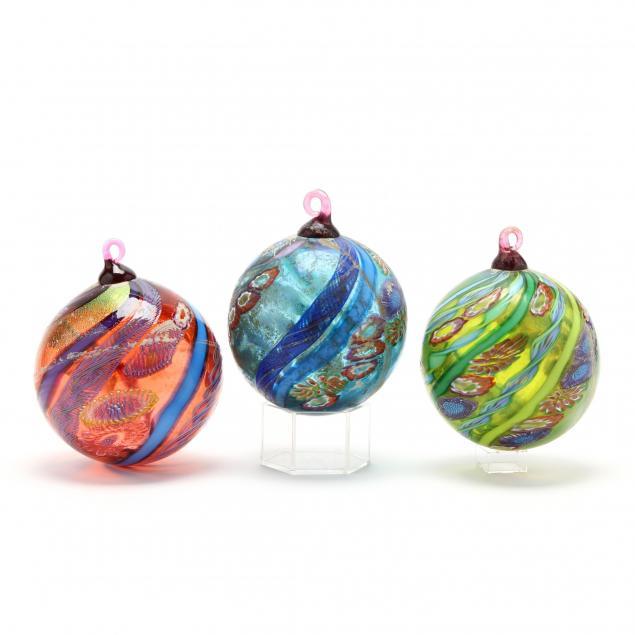 james-nowak-wi-born-1956-three-glass-orbs