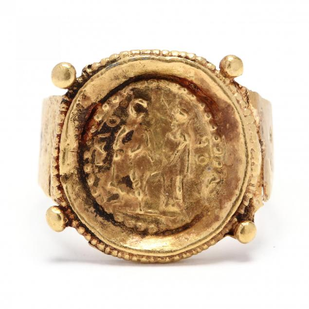 byzantine-gold-marriage-ring