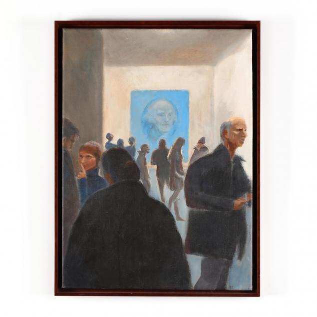 mark-kingsley-nc-gallery-scene-with-washington