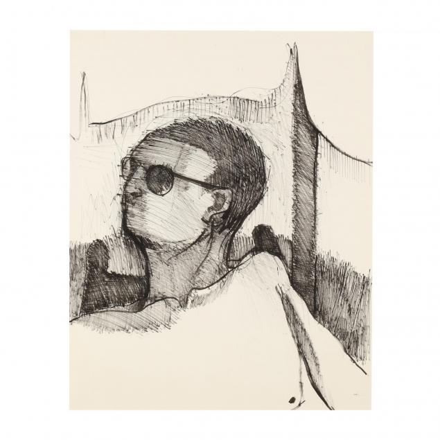 maud-gatewood-nc-1934-2004-figure-study