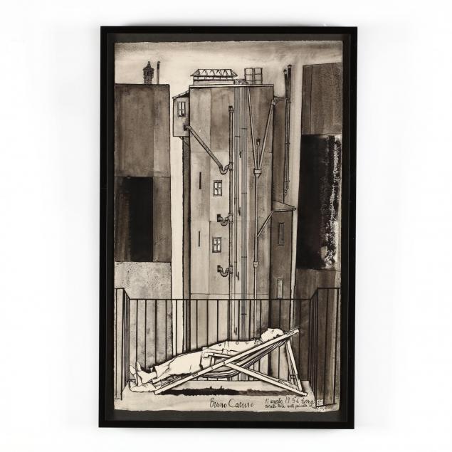 bruno-caruso-italian-1927-2018-untitled
