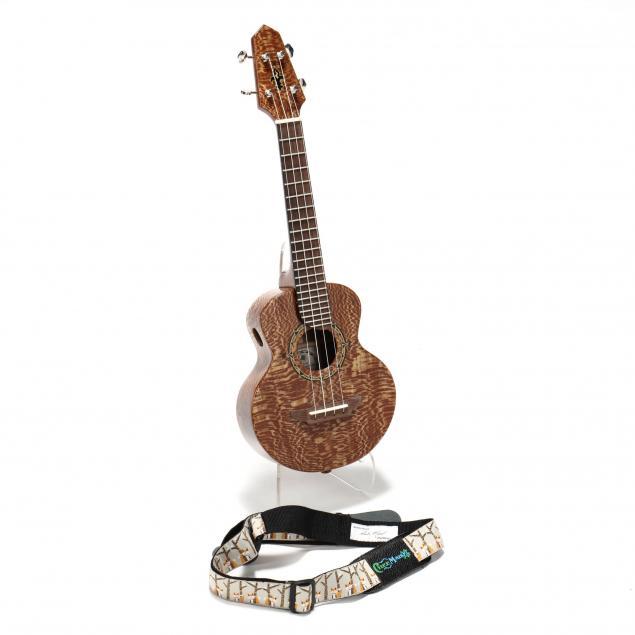 rick-turner-compass-rose-model-cro-cv4-concert-ukulele