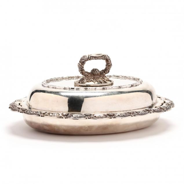tiffany-co-chrysanthemum-sterling-silver-entree-dish-with-cover