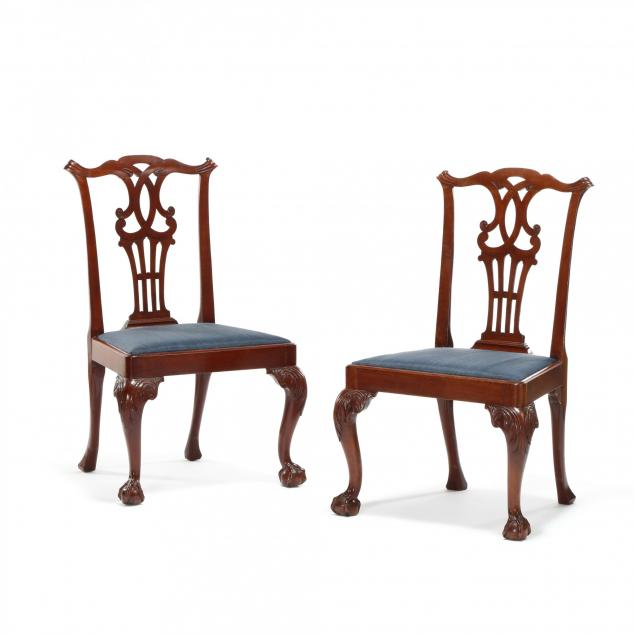 pair-of-boston-chippendale-carved-mahogany-side-chairs