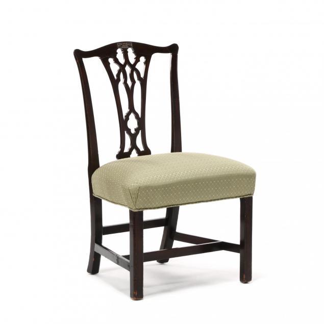philadelphia-chippendale-mahogany-side-chair