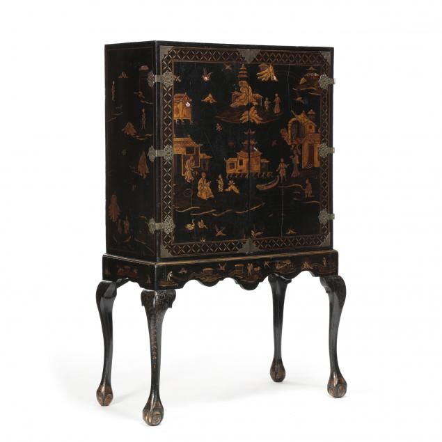 a-chinoiserie-lacquered-cabinet-on-stand