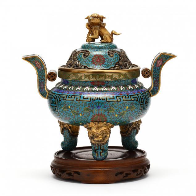 a-lao-tian-li-zhi-republic-period-chinese-cloisonne-censer