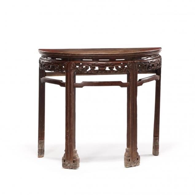antique-chinese-carved-demilune-table
