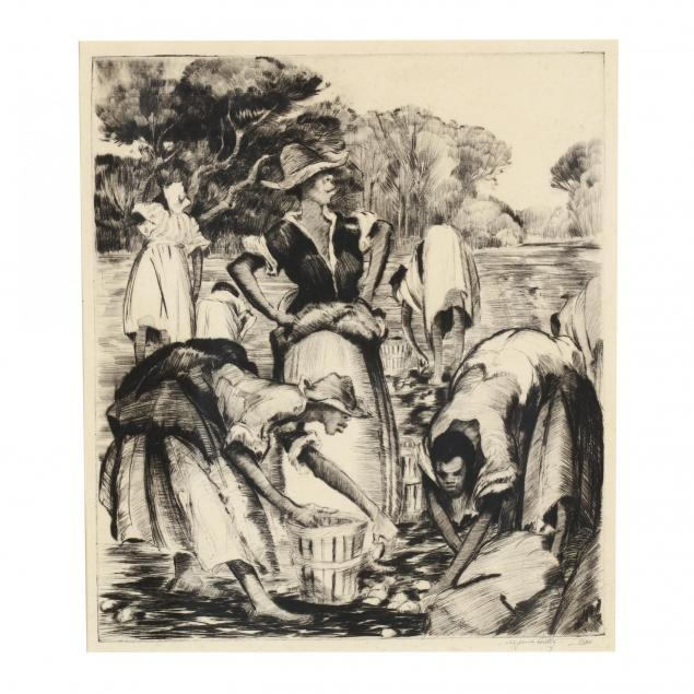 alfred-hutty-sc-ny-1877-1954-i-potato-pickers-in-the-low-country-i