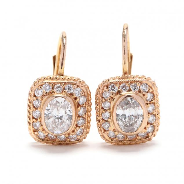 14kt-gold-and-diamond-drop-earrings