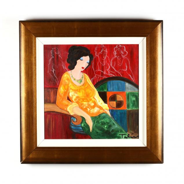 itzchak-tarkay-israeli-1935-2012-untitled-a-seated-lady
