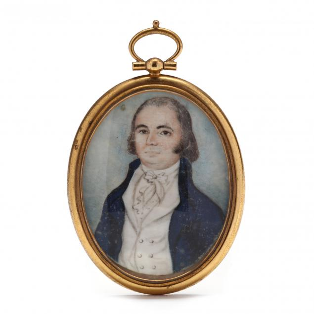 portrait-miniature-pendant-of-david-franklin-caldwell-nc-1791-1867