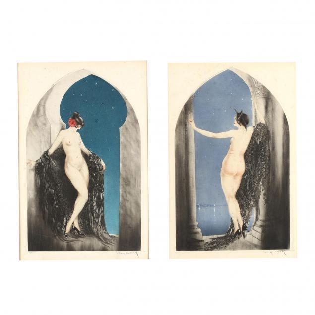 louis-icart-french-1888-1950-i-venetian-nights-i-and-i-spanish-nights-i