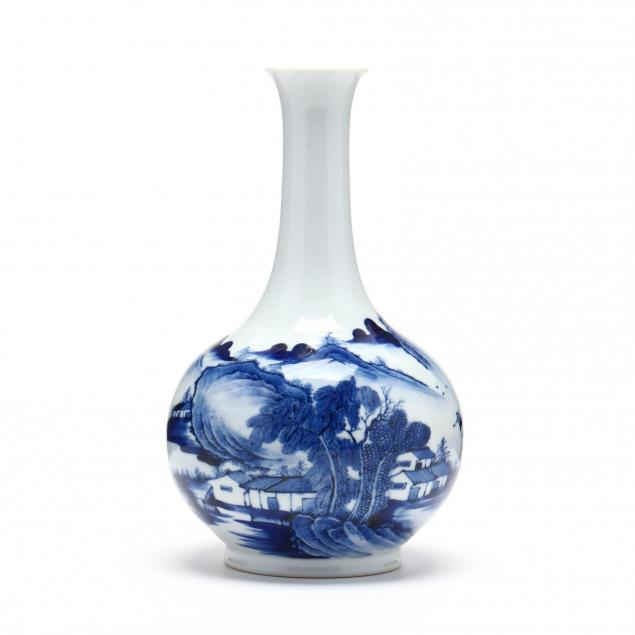 a-chinese-blue-and-white-porcelain-landscape-vase