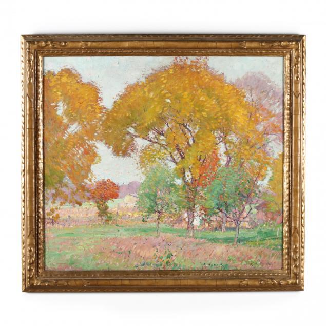 karl-albert-buehr-1866-1952-autumn-landscape