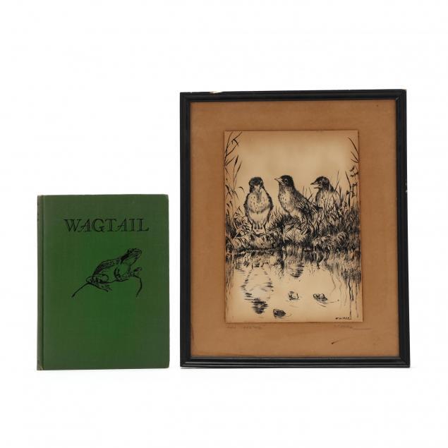 kurt-wiese-german-1887-1974-original-illustration-art-from-i-wagtail-i