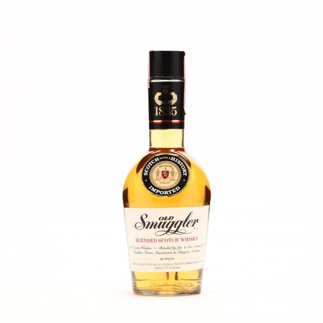 old-smuggler-scotch-whisky