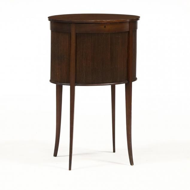 antique-english-mahogany-sewing-table