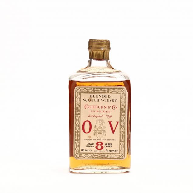 cockburn-ov-blended-scotch-whisky