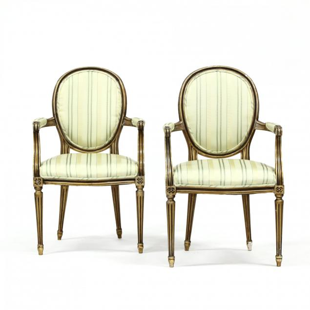 pair-of-louis-xvi-style-carved-and-gilt-fauteuil