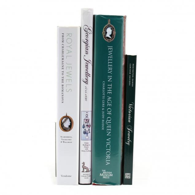 four-books-on-english-and-continental-royal-jewelry