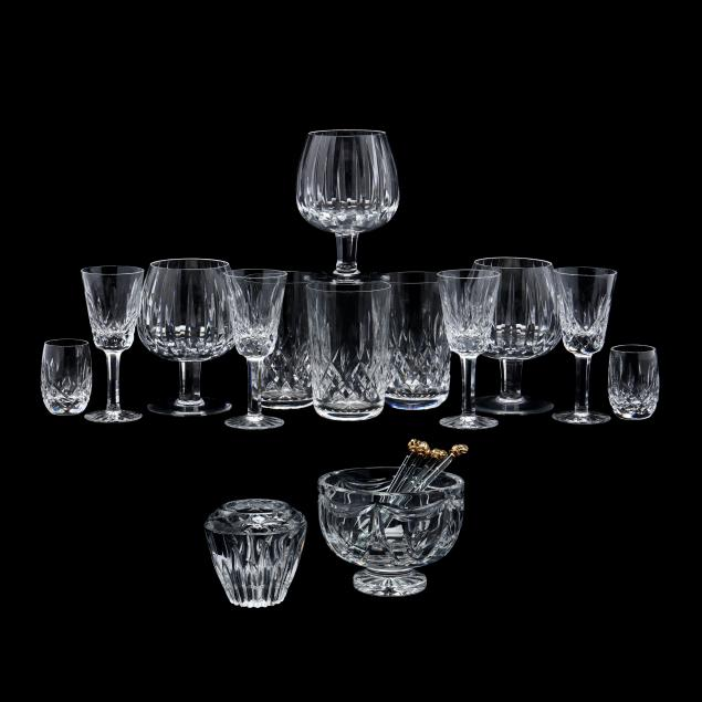 group-assorted-glass-incl-waterford