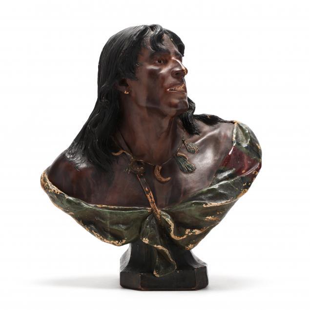 antique-cigar-store-chalkware-bust-of-hiawatha