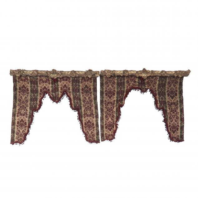 pair-of-victorian-pressed-brass-valances