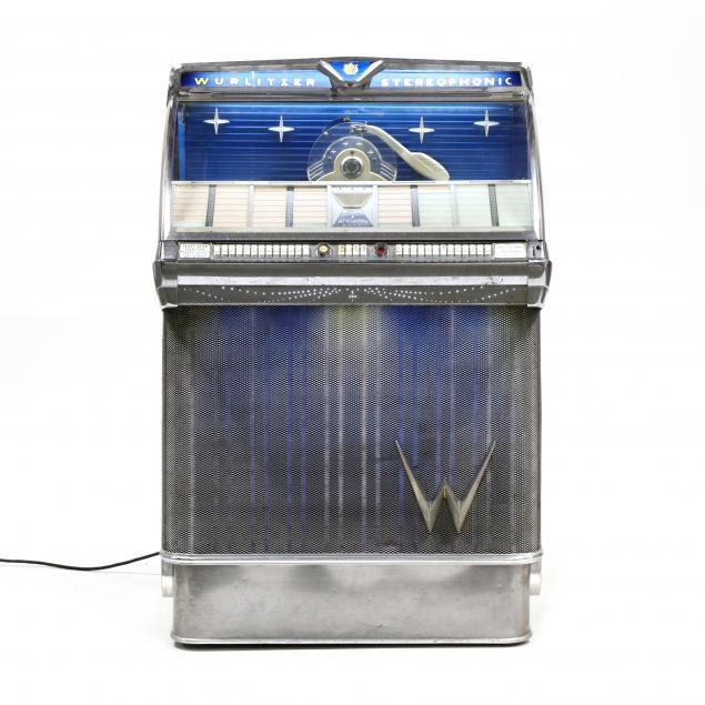 wurlitzer-vintage-juke-box