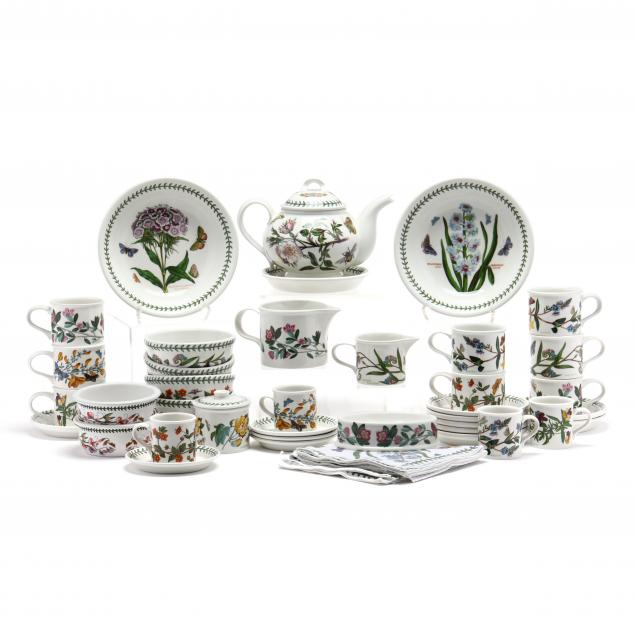 a-group-of-38-portmeirion-table-ware-botanical-garden