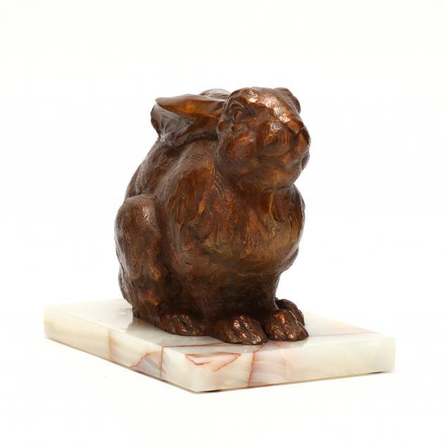 sandy-scott-colorado-born-1943-i-trish-s-rabbit-i