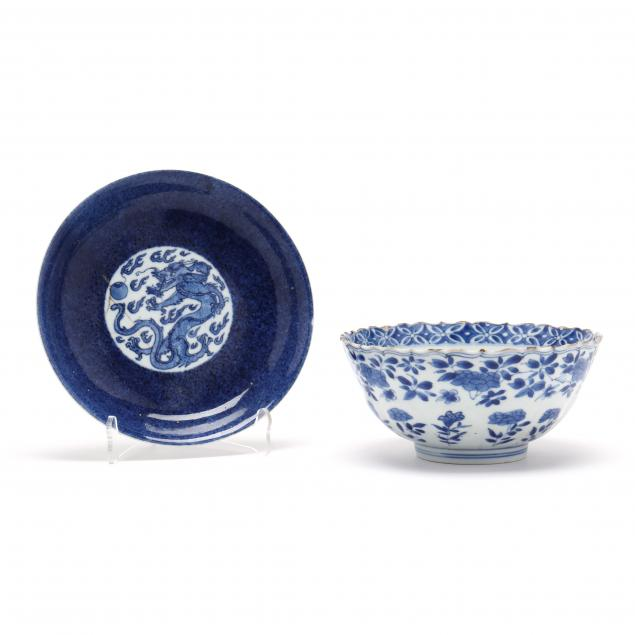two-chinese-blue-and-white-porcelains