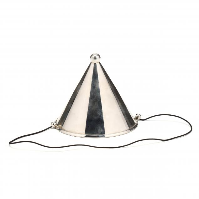 tiffany-co-sterling-silver-party-hat
