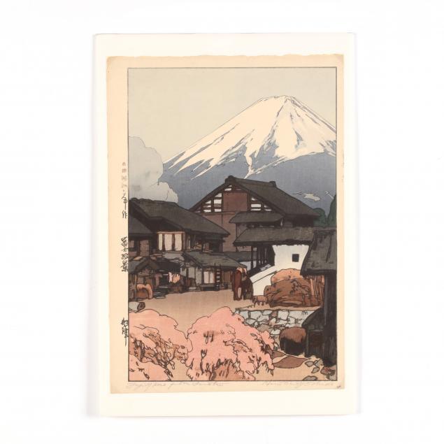 hiroshi-yoshida-japanese-1876-1950-i-fujiyama-from-funatsu-i