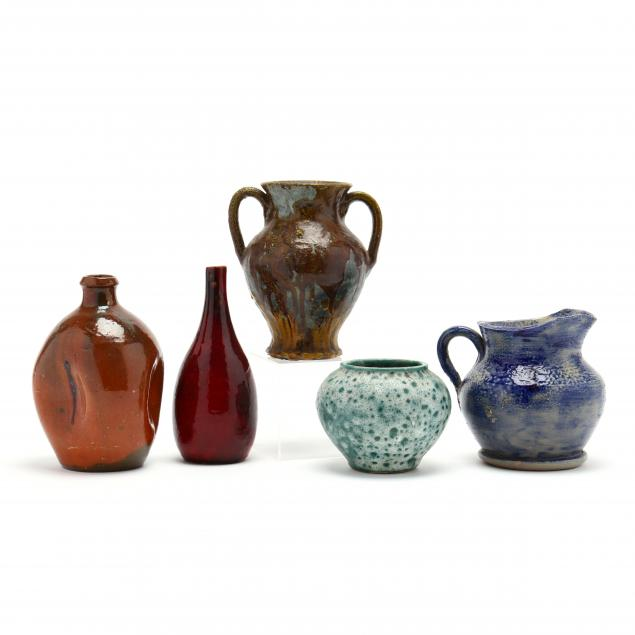a-group-of-nc-pottery