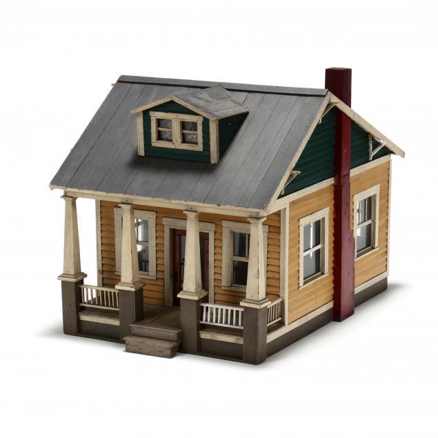 att-schoenhut-craftsman-bungalow-doll-house