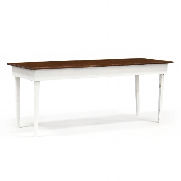 antique-southern-farm-table