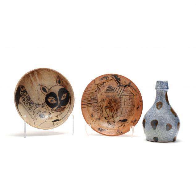nc-pottery-fred-johnston-seagrove
