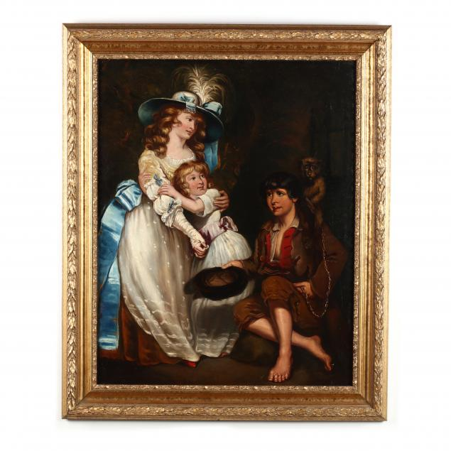 an-english-school-genre-painting-19th-century