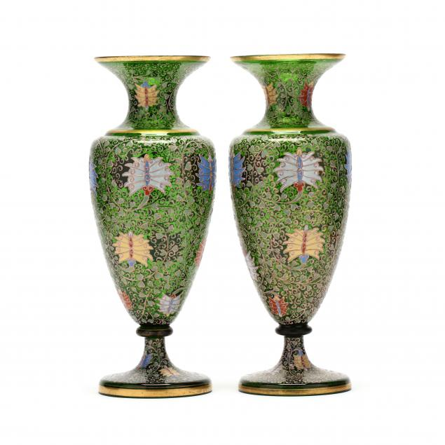 att-lobmeyr-pair-of-tall-art-glass-vases