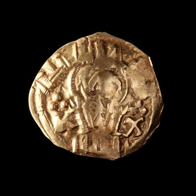 byzantine-empire-andronicus-ii-michael-ix-1295-1320-gold-hyperpyron