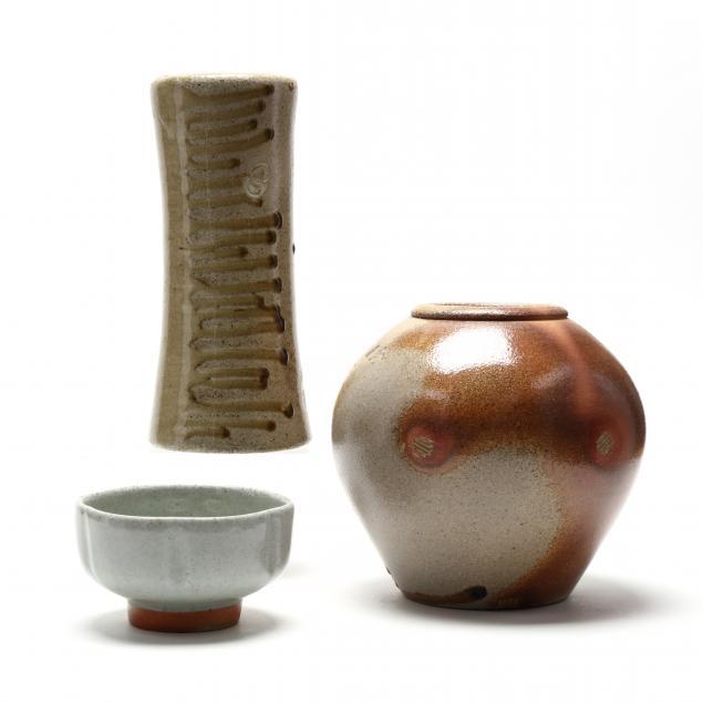 three-nc-pottery-vessels-david-stuempfle