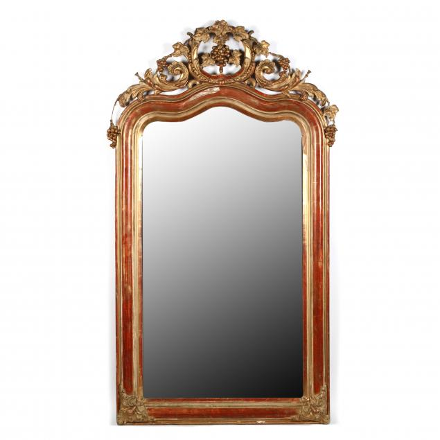 large-antique-italian-rococo-style-carved-and-gilt-mirror